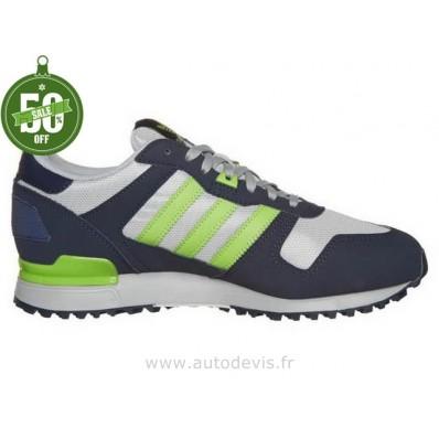 adidas zx 700 femme blanche